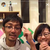 本日のFace bookライブ[大阪堺市 整体 腰痛 免疫力]の画像