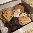 Cookie exchange  partyを経験するの記事より