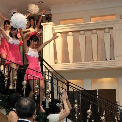 横浜ベイサークルプレミアムクリスマスパーティー④の記事に添付されている画像