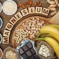 マグネシウム不足かもしれない10のサインの記事に添付されている画像