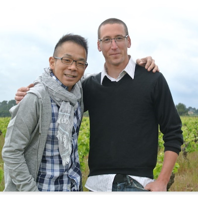 【ワインセミナーの試飲ワイン!「エストランジェ」(^^♪】の記事に添付されている画像