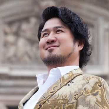 テノール歌手 笛田博昭 プロフィール | テノール歌手 笛田博昭のブログ