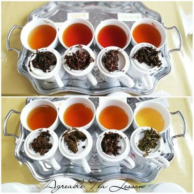 『紅茶レッスン』って何するの??の記事に添付されている画像