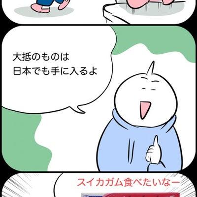 日本には無い味の記事に添付されている画像