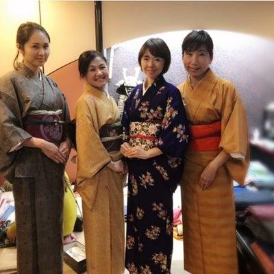 日本の景色を美しくしよう~着付けレッスン&着物バザー開催中‼️の記事に添付されている画像