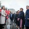 【デンマーク王室】メアリー王太子妃 2018年12月6日―7日 独立を祝ってラトビア訪問の画像