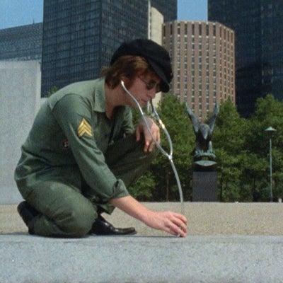 ジョン・レノンが亡くなって38年目…ブログ始めます。の記事に添付されている画像