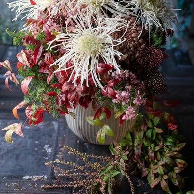 お正月を迎えるお花レッスンスケジュール♫の記事に添付されている画像