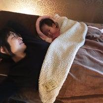 ママとベビーのご褒美時間の記事に添付されている画像