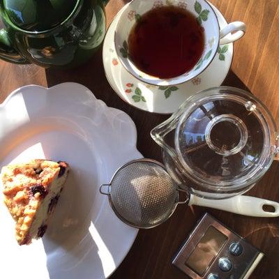 おいしい紅茶のいれ方レッスンの記事に添付されている画像