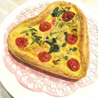 農家の嫁パティシエールが教える!クリスマスにおススメ!野菜たっぷりキッシュの記事に添付されている画像