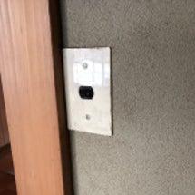 スイッチの交換、コン…