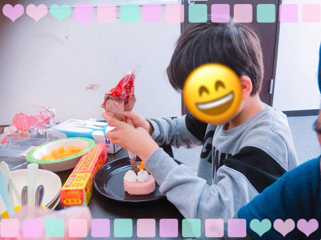 新松戸南教室です!(^^)!♥