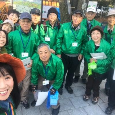 生駒観光ボランティアガイド~暗峠超え~の記事に添付されている画像