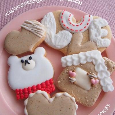 アイシングクッキー1dayレッスン一覧の記事に添付されている画像