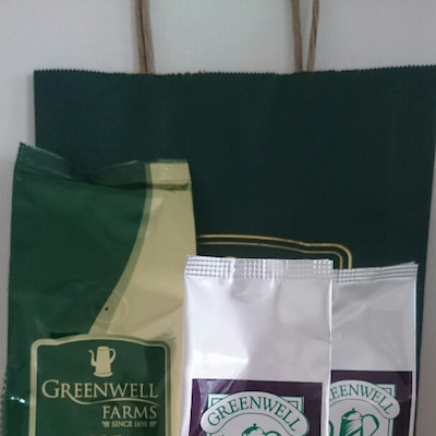 グリーンウェルコーヒーの記事に添付されている画像