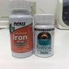 頻回の鉄剤(フェジン)静注✳︎は有害であるの画像