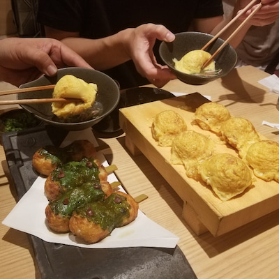 名古屋・大阪の仲間に会いに、ほな行こか!(3日目)の記事に添付されている画像