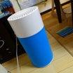 久々に空気清浄機はコンパクト!ブルーエア「ブルー ピュア 411」をGET!
