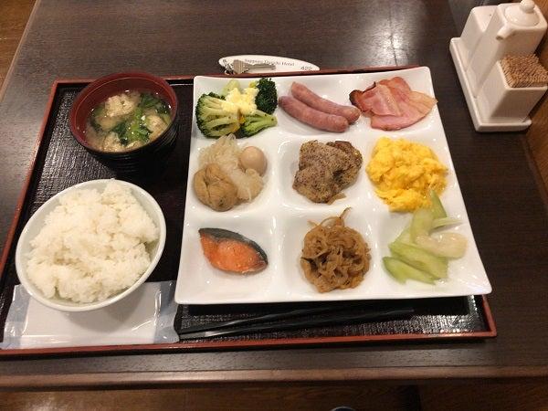 20181209 札幌第一ホテル