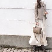 発売のたびにすぐ完売する大人気スカート/プチプラ服を綺麗に着る必須アイテム