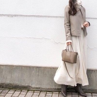 発売のたびにすぐ完売する大人気スカート/プチプラ服を綺麗に着る必須アイテムの記事に添付されている画像