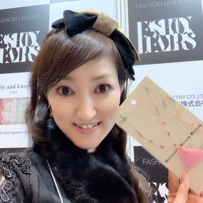 関西コレクション・ファッションリーダーズの記事に添付されている画像