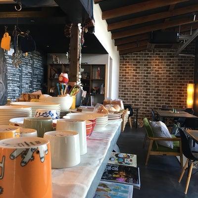 喫茶店巡り RIMOTAILの記事に添付されている画像
