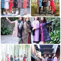 ミセスインターナショナル大阪大会へのお誘い!の記事に添付されている画像