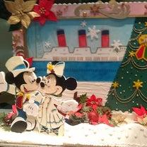 クリスマス 姉妹ディズニー④の記事に添付されている画像
