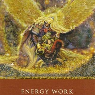 エネルギーワーク❤大天使ラファエルからのスピリチュアルメッセージの記事に添付されている画像