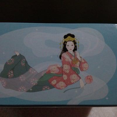 『日本の女神茶』 ー 御神茶 (おみちゃ)ーの記事に添付されている画像