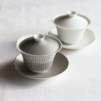 『小林千恵さんのパラジウム彩蓋碗』を入荷しました☆の記事に添付されている画像