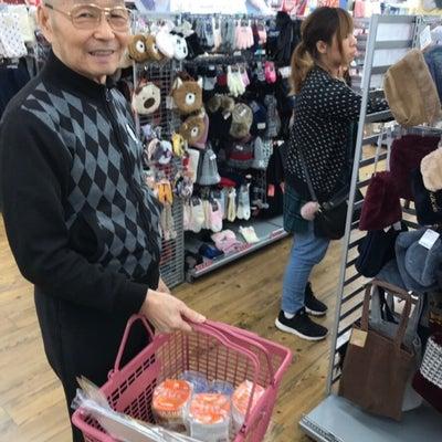 クリスマス会★準備〔買い物〕の記事に添付されている画像