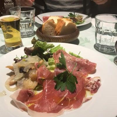 過食症を克服したいならコース料理を食べるべきの記事に添付されている画像