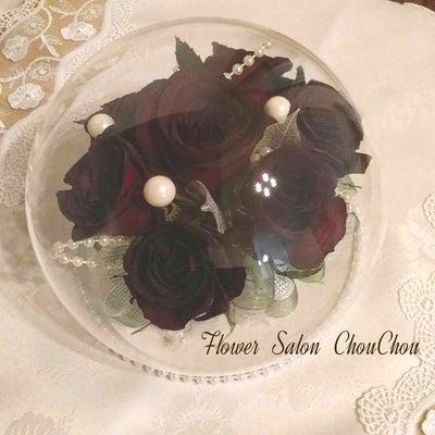 薔薇の花束を♪♪の記事に添付されている画像