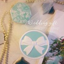 【ポーセラーツ】porcelarts×weddingの記事に添付されている画像