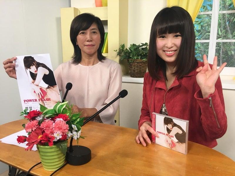 CD発売後の青森活動〜テレビ、ラジオ、講演〜