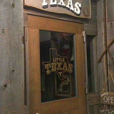 今宵は目黒リトルテキサスの記事に添付されている画像