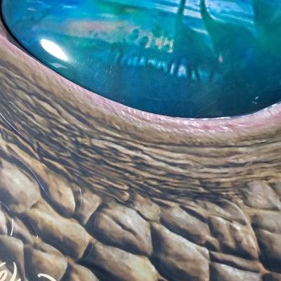 実家は恐竜宝箱。18年前ヤフオクにて@琉球茶道ぶくぶく茶館の記事に添付されている画像