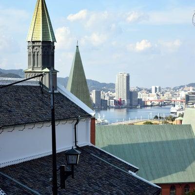 長崎・坂めぐりⅡの記事に添付されている画像
