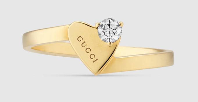 brand new 78bb5 598ae グッチの結婚指輪   Kate&You -Fashion Blog-