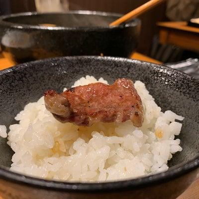 質の良いお肉と美味しいご飯 @なんばの記事に添付されている画像