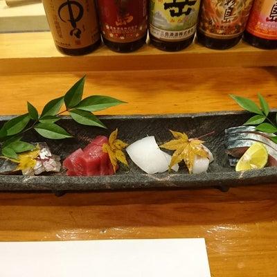 上本町:割烹料理『はし本』さんでプチ忘年会の記事に添付されている画像