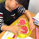 【12/9 心斎橋エスポア 英語でアイシングクッキー】の記事より