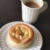 【練習生地で練習中】〜パン教室の様子〜 instagramよりの画像