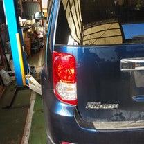 【トヨタ ルミオン】車検整備っす!!の記事に添付されている画像
