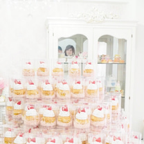 スタジオアリス様へ ♡「いちごのカップケーキ」の記事に添付されている画像