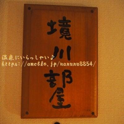 湯元館 Aタイプ 境川部屋 ☆ 新潟女子旅4の記事に添付されている画像