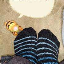 靴下、ことよろっ!!の記事に添付されている画像